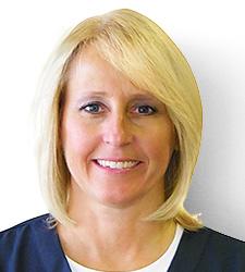 Annette, Dental Assistant