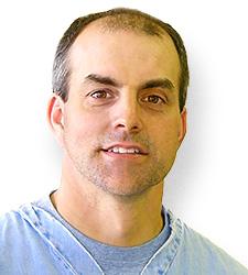 Dr. David Buksar, Dentist